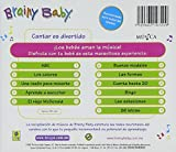 BRAINY BABY: CANTAR ES DIVERTIDO - SING-ALONG SONGS (Songs in English)