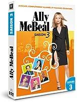 Ally McBeal - Saison 3