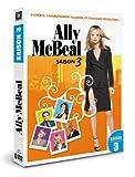echange, troc Ally McBeal - Saison 3