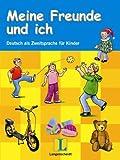 Meine Freunde und ich - Lehrerhandbuch: Mit Kopiervorlagen und CD - Gabriele Kniffka, Rosella Benati, Traudel Sieber