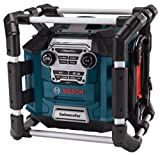 Bosch PB360S Basic Power Box Jobsite Radio