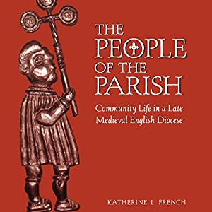 The People of the Parish Audiobook