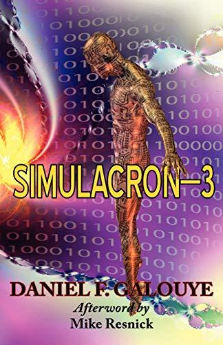 Simulacron-3 [Galouye, Daniel F.] (Tapa Blanda)