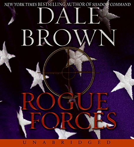 Rogue Forces Unabridged CD PDF