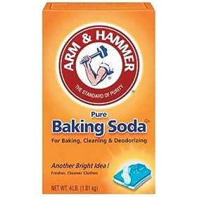 4LB BAKING SODA