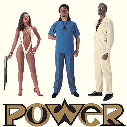 Ice T - Power (180 Gram Vinyl) - Zortam Music
