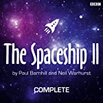 The Spaceship II | Paul Barnhill
