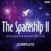 The Spaceship II - Complete