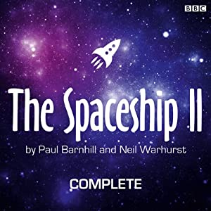 The Spaceship II | [Paul Barnhill]