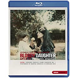 Bloody Daughter [Blu-ray]