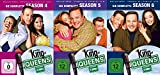 The King of Queens - Staffel 4-6 (Remastered in 16:9)