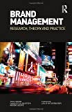 51qoLUo79DL. SL160  Brand Management: Research, Theory and Practicetheory and practice textbook mogens managerial implications management course Insight decades 