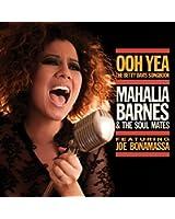 Ooh Yea - the Betty Davis Songbook