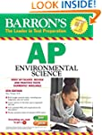 Barron's AP Environmental Science, 6t...