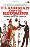img - for Flashman and the Redskins book / textbook / text book