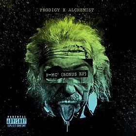 Albert Einstein: P=mc2 Bonus EP