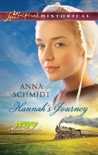 Image of Hannah's Journey (Love Inspired Historical)