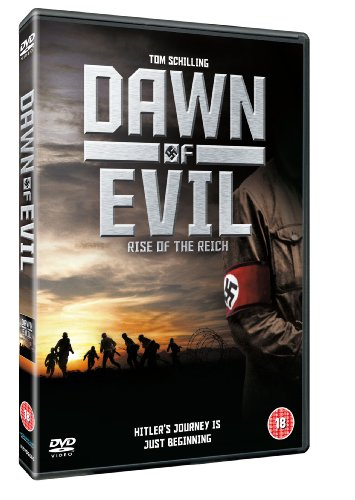 Dawn of Evil - Rise of the Reich (Hitler Rising) [DVD] [2009]