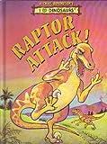 Michael Berenstain's Raptor Attack! (I Love Dinosaurs)