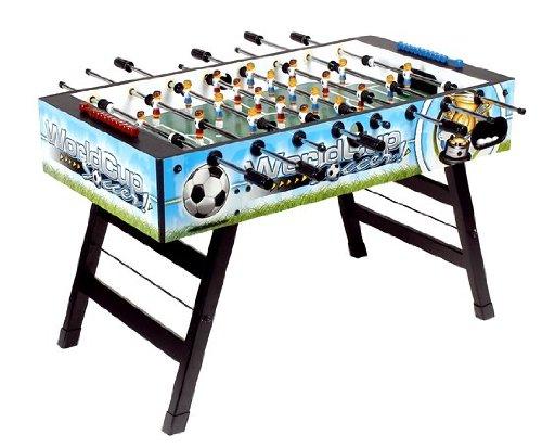 """Fußballkicker WORLD-CUP """"CHAMPION"""", in sportlichem Fußballdesign jetzt kaufen"""