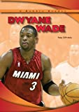 img - for Dwyane Wade (Robbie Reader Contemporary Biographies) book / textbook / text book