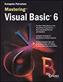 img - for Mastering Visual Basic 6 book / textbook / text book