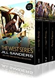 The West Series Books 1-3: Contemporary Romance Series (West Series Boxset) (English Edition)