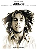 One Love: The Very Best of Bob Marley & the Wailers (Piano/Vocal/Guitar Artist Songbook)