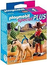 Comprar Playmobil - Vaquero con potro (53730)
