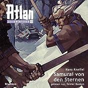 Samurai von den Sternen (Atlan Zeitabenteuer 12) | Hans Kneifel