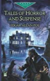 Tales of Horror and Suspense (Dover Childrens Evergreen Classics)