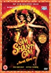 Om Shanti Om Bollywood DVD With Engli...
