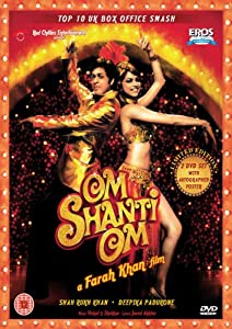 "Cover of ""Om Shanti Om (2 DISC BOX SET WI..."