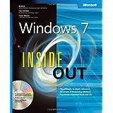 Windows 7 Inside Out ~ Carl Siechert