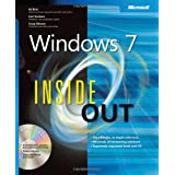 Windows 7 Inside Out Book/CD Packageby Ed Bott