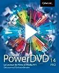 PowerDVD 14 Pro [T�l�chargement]