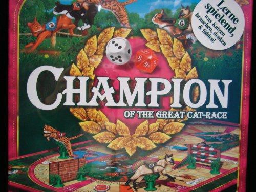 Vitakraft - Champion of the Great Cat-Race