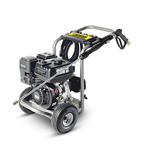 Karcher 1.107-261.0 G 3500 OCT-3500 PSI 3.2 GPM Pro Series Gas Pressure Washer (3500 Pressure Washer compare prices)