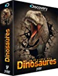 Coffret Dinosaures - 3 DVD - Discover...