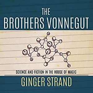 Brothers Vonnegut Audiobook