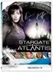 Stargate Atlantis - The Complete Thir...