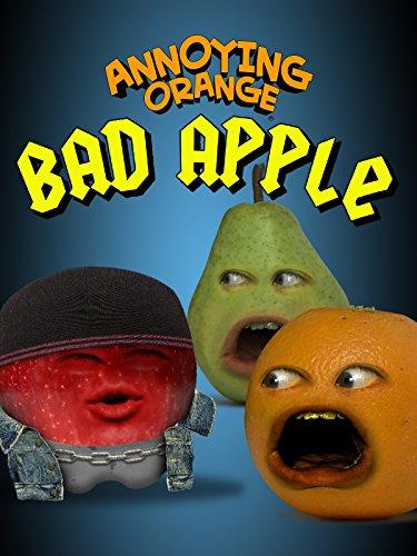 Annoying Orange - Bad Apple