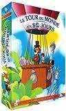 echange, troc Le Tour du Monde en 80 jours - Intégrale Saison 1 (5 DVD)