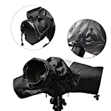 Camera Rain Cover Protector, CamkeyCamera Protector Rainproof for Canon Nikon and Other Digital SLR Cameras