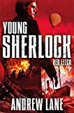 img - for Red Leech (Young Sherlock Holmes) book / textbook / text book