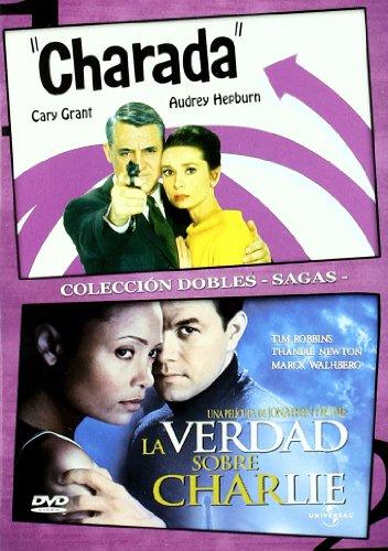 Pack Duo: Charada + La Verdad Sobre Charlie [DVD]