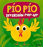 P�o p�o: Diversi�n Pop-Up (Spanish Edition)