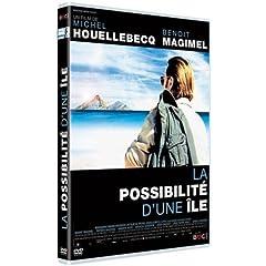 La possibilité d'une ile - Michel Houellebecq