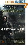 Greywalker (Greywalker, Book 1)