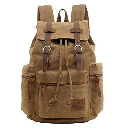 vokulr-vintage-casual-canvas-leather-shoulder-backpack-rucksack-bookbag-satchel-hiking-bag-brown